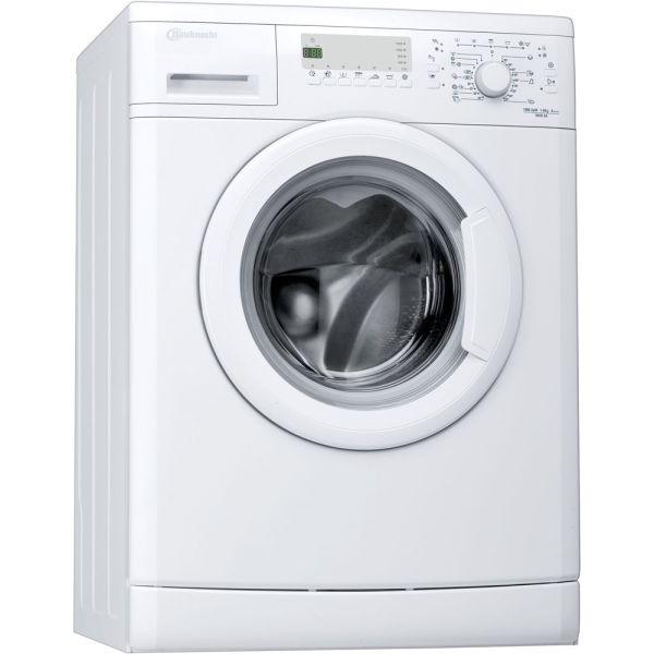 Bauknecht WAK 64 6 Kg Waschmaschine 1400U/min. EEK: A+++
