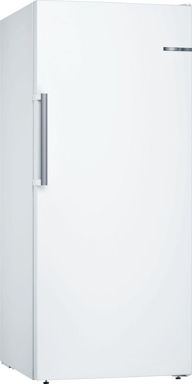Bosch GSN51AWDV Freistehender Gefrierschrank 161 x 70 cm Weiß