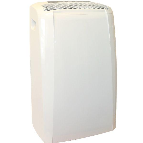 De'Longhi PAC N90 Eco Silent Klimagerät, mobile Klimaanlage