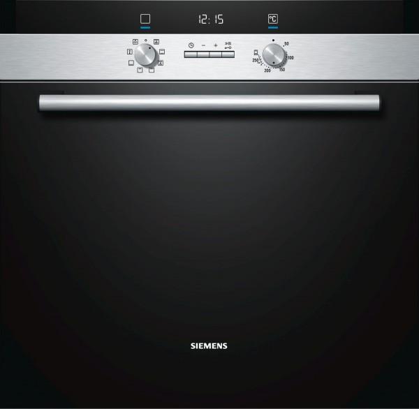B-Ware Siemens HB23GB555 Einbau-Backofen Edelstahl
