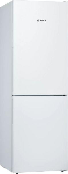 Bosch KGN36KWEAE - Freistehende Kühl-Gefrier-Kombination mit Gefrierbereich unten