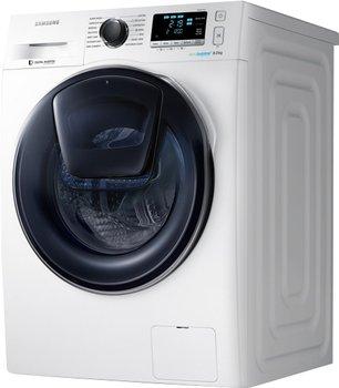 samsung ww9ak6404qw addwash waschmaschine hkf elektrofachmarkt gmbh. Black Bedroom Furniture Sets. Home Design Ideas